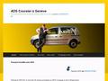 ADS Coursier Gen�ve : livraison express de paquets ou de documents � Gen�ve