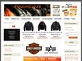 Blouson Cuir : grand choix de blouson moto au meilleur prix et qualité
