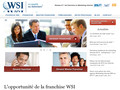 WSI Franchise : t�moignages de franchis�s
