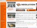 Neolution : spécialiste du convoyeur