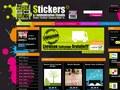Yougo Déco: sélections de stickers muraux