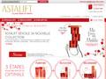 Astalift : anti age et soin du visage