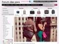 Forum Des Sacs : sacs de marques pas cher