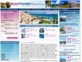 Séjours Voyages Canaries : une destinations de rêve pour ceux qui cherchent un dépaysement