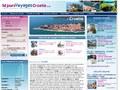 Séjours Voyages Croatie : spécialiste de la destination Croatie