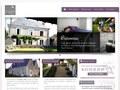 Gîte Angers : gîtes en Pays de la Loire - Les gîtes du Clos de la Pomme d'Argent