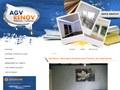 AGV Renov : rénovation de maison à Valenciennes