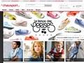 Chausport : chaussures de sport femmes, hommes et enfants