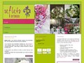 Reflets d'Iris : accessoires et articles de décoration pour mariage à Nay prés de Lons