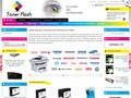 Toner Flash : toners et cartouches d'imprimante en ligne