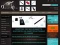 Voluptycig : vente de cigarette électronique