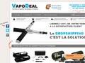 Vapodeal : grossiste de cigarettes électroniques