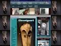 Chroniquart : le site culturel, avec les arts visuels du monde entier