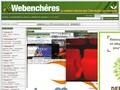 Webenchères : enchères des mairies et collectivités
