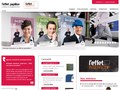 Effet Papillon : création de site internet à Niort