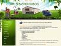 Sebastien Dubois SPRL : matériel et outil de jardinage dans le Brabant Wallon