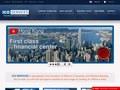 ICO Services : création de sociétés et services bancaires offshore