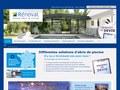 Renoval Abris Piscine : abris et vérandas pour piscine