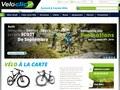 Veloclic : vente et déstockage de vélo