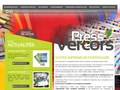 Press'Vercors : imprimerie num�rique en Rh�ne Alpes Is�re
