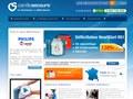 Cardiosecours : distributeur de défibrillateurs en France
