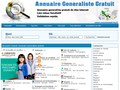 Mes Annuaire : annuaire généraliste gratuit