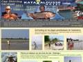 Df Marlin Club Casamance : club de pêche au Sénégal