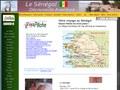 Voyager au Sénégal : hôtels club de pêche - séjour Casamance