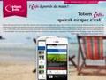 Totem Info : week end insolite sur la route des vins de Bordeaux
