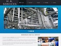 H.A. Services Tuyauterie : tuyauterie pour l'industrie pharmaceutiques et agroalimentaires
