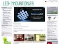 Led Innovation : spécialiste de l'éclairage par leds
