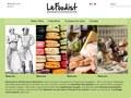 Lefoodist : pour découvrir la gastronomie française
