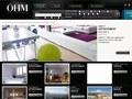 OHM Magazine : l'immobilier � Aix les Bains, en Savoie et Haute Savoie