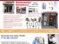 Serrurerie Les Lilas : service rapide et pas cher