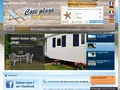 Camping Penhoat : camping 3 �toiles � Fouesnant Mousterlin dans le Finist�re sud