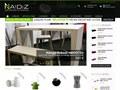 Naidiz : mobilier design et accessoires déco