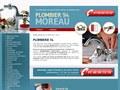 Moreau Plombier 94 pour confier ses travaux sanitaires