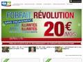 Antenne Réunion Mobile : forfait mobile et pack mobile pas chers à la Réunion - ARM