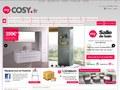 My Cosy : mobilier de salle de bain design et de jardin
