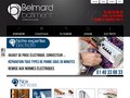 Belmard Bâtiment : serrurerie, plomberie, chauffage, vitrerie et électricité sur Paris