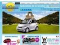 Smart Paris Location : locations de voitures petites ou sans permis � Paris