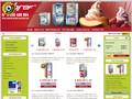 Debref : acheter une machine a glace italienne