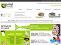 Print and Web : imprimerie et agence de communication