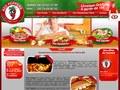 Red Peppers : restauration rapide à Villefranche-sur-Saône - pizzeria