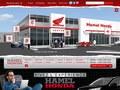 Hamel Honda : concessionnaire Honda à Saint-Eustache au Québec