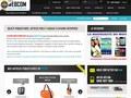 Webcom : cadeau publicitaire