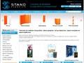 Standexposium : stand d'exposition design