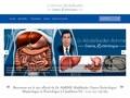 Docteur Amine Abdelkader : gastro-enterologue à Casablanca au Maroc