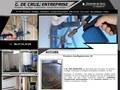 G. Decruz Entreprise : chauffage, climatisation et énergie renouvelable en Isère