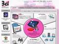 CI : solution logiciel et caisse tactile pour institut de beauté